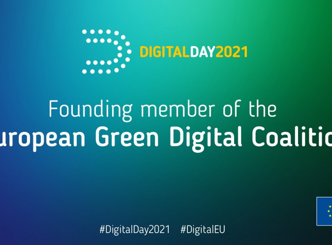GeSI CEOs join the European Green Digital Coalition, the ICTs enabling potential is in the spotlight