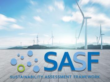 Sustainability Assessment Framework (SASF)