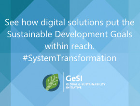 #SystemTransformation