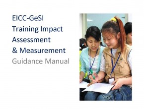 Training Impact Assessment &Measurement Guidance Manual