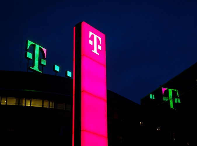 Deutsche Telekom tightens its climate targets