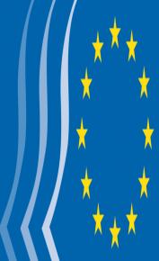 Blockchains for the European Green Deal and SDGs