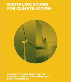 Report launch: Digital Solutions for Climate Action