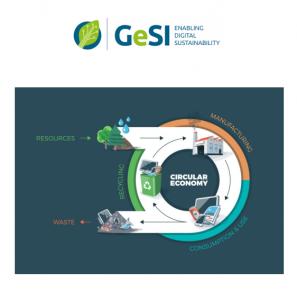 GeSI Internal Report Launch