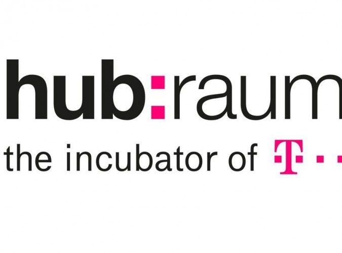 Apply to hubraum, Deutsche Telekom's tech incubator!