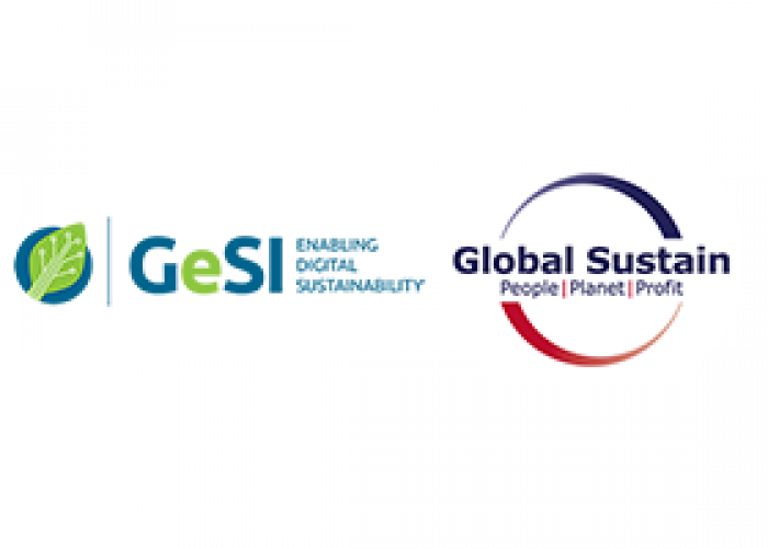 GeSI e and Global Sustain announce a Partnership Exchange Agreeme