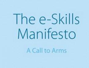 The e-Skills manifesto