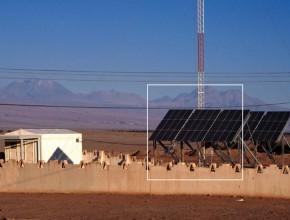 Fixed network operators energy efficiency benchmark