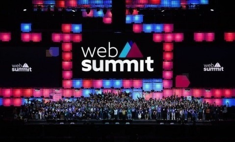 GeSI at Web Summit: from lip service to leadership